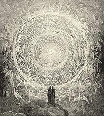 Paradiso (Divina Commedia)