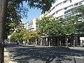 Paris 13e et 14e - avenue Pierre-de-Coubertin 1.JPG