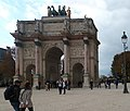 Paris l'Arc de triomphe du Carousel.jpg