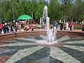 Park Cheluskincev at Minsk1.JPG