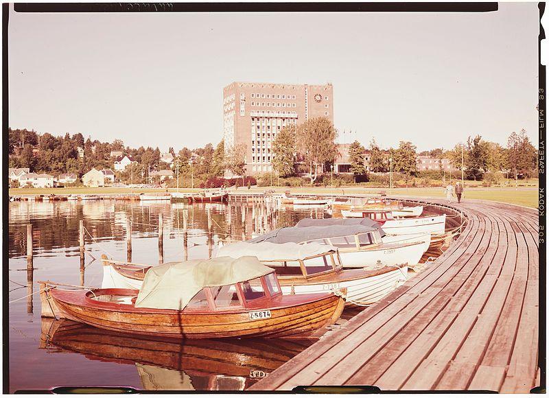 Park Hotel Sandefjord