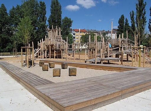 Park am Gleisdreieck (Westpark) 18