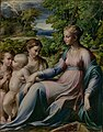 Parmigianino - Virgin and Child with St. John the Baptist and Mary Magdalene.jpg