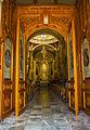 Parroquia de San Miguel Arcangel, entrada.JPG