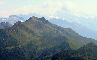 San Jorio Pass - Image: Passo San Jorio