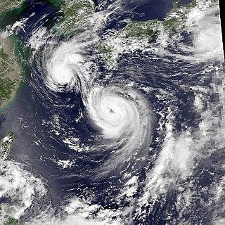 Typhoon Pat (1985)