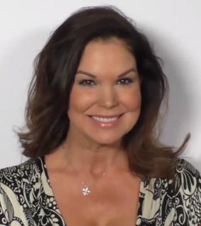 Paula Trickey American actress (born 1966)