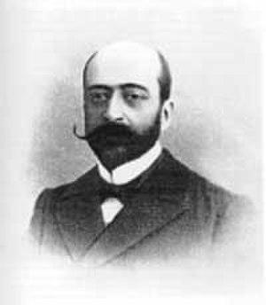 Pavel Krushevan - Pavel Krushevan