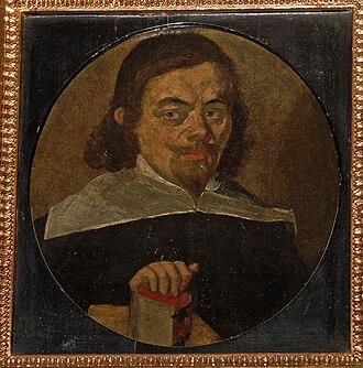 1631 in Denmark - Peder Syv