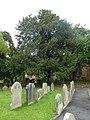 Penarlag - Church of St Deinol A Grade II* in Hawarden, Flintshire, Wales x55.jpg