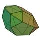 Pentagonal gyrocupolarotunda