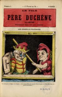 Pere Duchesne (19th c.)