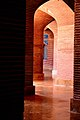 Perfect Design of Arches - Shah Jahan Mosque.jpg