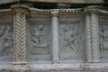 Perugia - Fontana Maggiore - 1 - Mesi - 09 - Settembre - Foto G. Dall'Orto 5 ago 2006.jpg