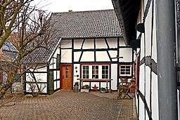 Zum Heidentempel in Nettersheim