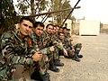 Peshmerga Kurdish Army (15135485629).jpg