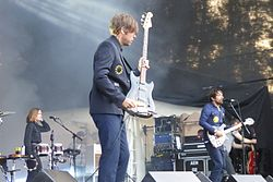 Peter Bjorn and John beim Immergut Festival (2016)
