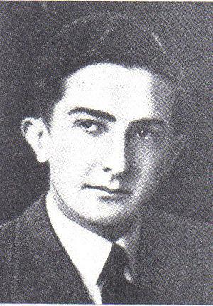Peter Durack