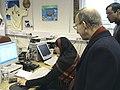 Peter Ricketts visits Islamic Relief in Birmingham (2122057583).jpg