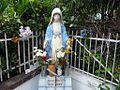 Petite statue de la Vierge (détail) (3979662616).jpg