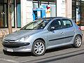 Peugeot 206 XT 1.6 2002 (11076211875).jpg