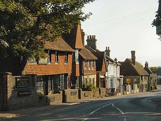 Pevensey - Image: Pevensey Sussex DSC00132