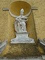 Pfk Donnerskirchen Portal Statue.jpg