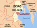 Ph locator davao del sur santa cruz.png