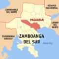 Ph locator zamboanga del sur pagadian.png