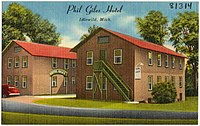 Phil Giles Hotel, Idlewild, Mich (81314).jpg