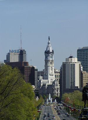 Taken in Philadelphia, Pennsylvania, in April ...