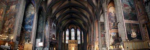 Catedral de San Juan Bautista de Perpiñán - Wikiwand