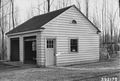 Photograph of Drummond Ranger's Garage - NARA - 2128523.tif