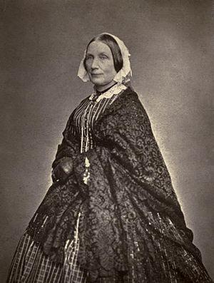 Mary Howitt - Mary Howitt