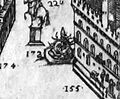 Pianta del buonsignori, dettaglio 172 fontana di piazza (nettuno).jpg