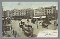 Piccadilly Circus, London (titel op object), RP-F-F20133.jpg