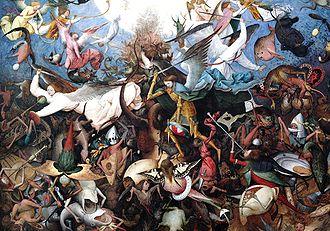 Pieter Bruegel I-Fall of rebel Angels (merge).jpg