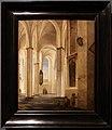Pieter Saenredam, Interno della Buurkerk a Utrecht, 1644.jpg