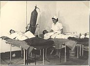 PikiWiki Israel 7052 Military hospital 11 (1948) Ziv