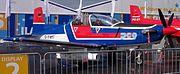 Pilatus PC-9 vr