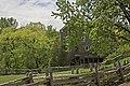 Pioneer mill at Black Creek Pioneer Village (151544841).jpg