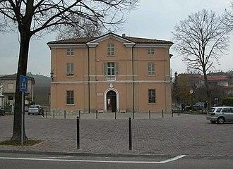 Piozzano - Image: Piozzano comune
