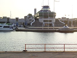 Pirita Olympic Regatta Center - panoramio.jpg