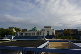 Piscine nancy thermal wikip dia - Piscine ronde nancy ...
