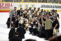 Pittsburgh Penguins with Stanley Cup 2017-06-11 16224.jpg