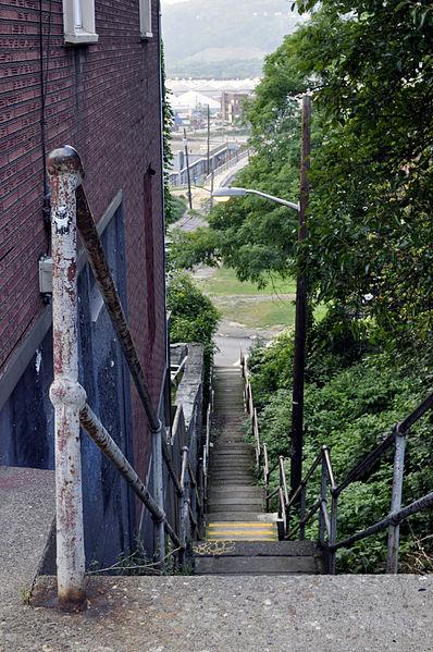 File:Pittsburgh Stairs (6105193876).jpg