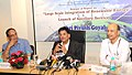 Piyush Goyal addressing at the release of the Report of Technical Committee on Large Scale Integration of Renewable Energy, Need for balancing.jpg