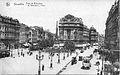 Place de Brouckere postcard.jpg