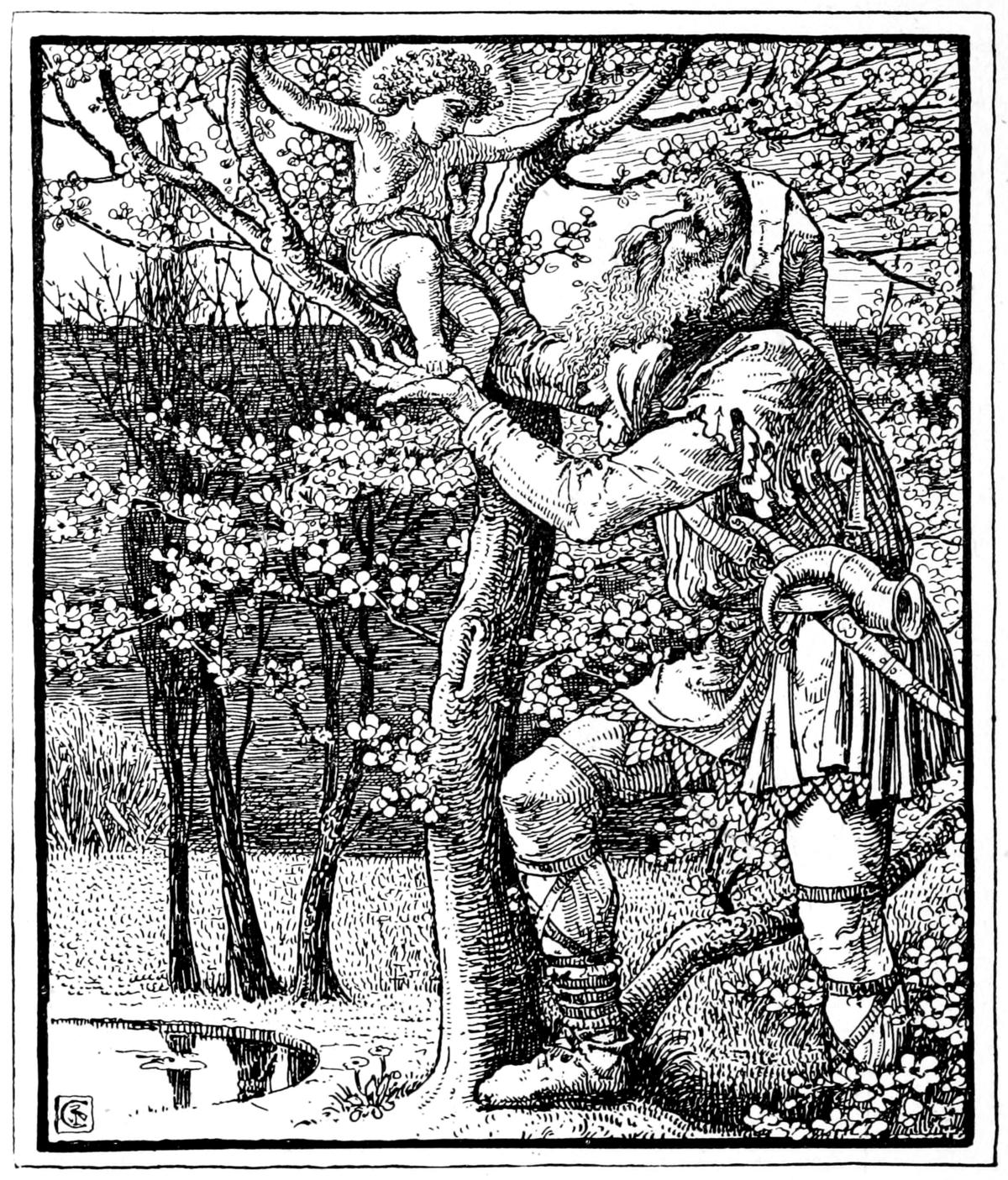 El gigante egoísta - Wikipedia, la enciclopedia libre