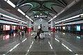 Platform of Kunming Airport Station (20180213191047).jpg